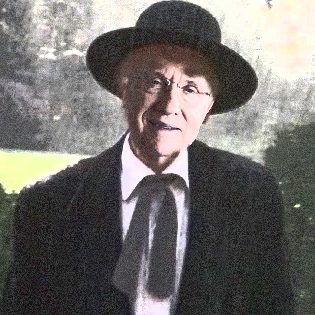 Reverend Harry 'Kane' Reid Of Poltergeist.