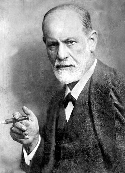 A fear of weapons is a sign of retarded sexual and emotional maturity. -- Sigmond Freud, General Introduction to Psychoanalysis (1952)...