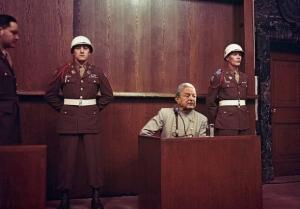 Convicted Felon George Soros @ Euro Trials