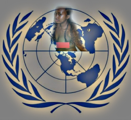 United Nations Prostitution