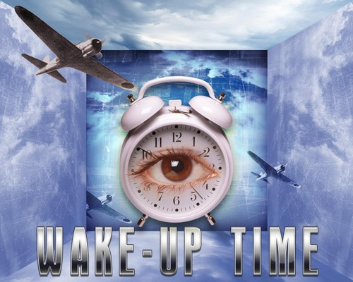 Wake Up Time