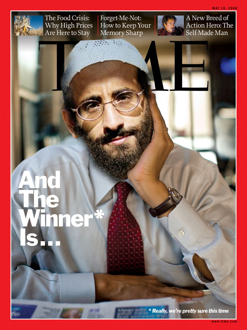 Did You Know Anwar Al-Awlaki Was Eligible To Run For