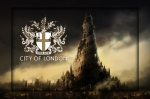 """City Of London"" known as the (Banking Cabal) is located within the Greater City Of London, England."