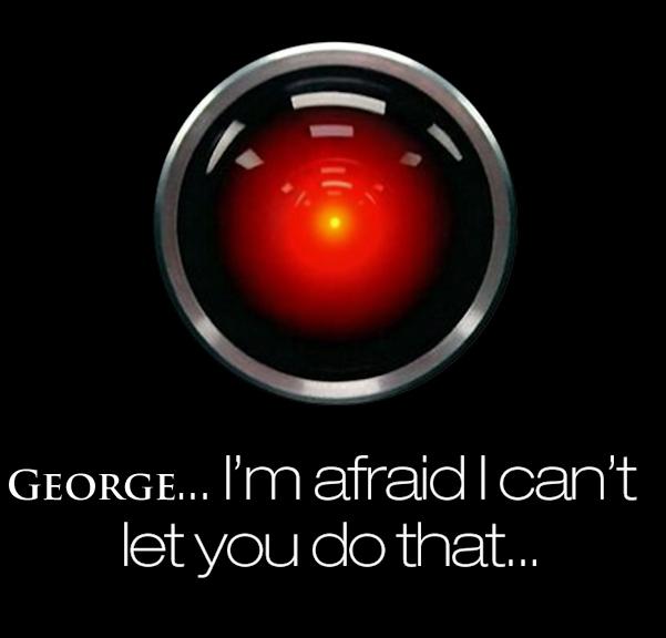 George 2001