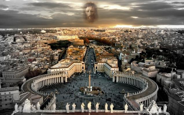 Jesus Rome Color Center
