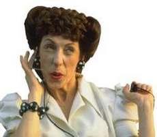 lilytelephone