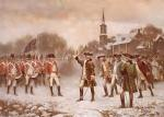 Minutemen Revolutionary War