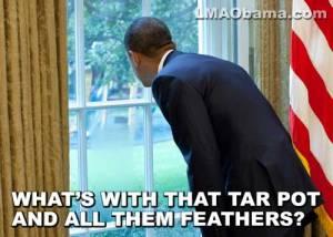 obamatarandfeathers
