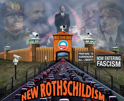 UFAA: United Front Against 'Austerity' aka; 'Rothschildism'. Rothschildism