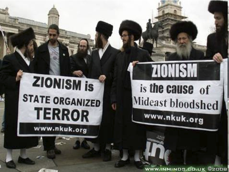 Image result for Zionists lies