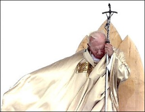 Catholic Church vs Freemason's NWO: Banker's Secret Society. 1903-1914 2005-04-02-pope-jpg1