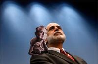 Rothschild Czar George Soros A Convicted Felon & Ben Bernanke