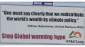 July 31, 2013  Redistribute Wealth Of USA Through Climate Hoax. Money Funnels Through [BOE] Bank Of England.