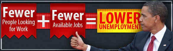 Obama Unemployment