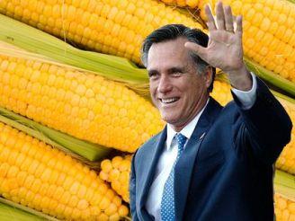 Meet Monsanto's number one lobbyist: Barack Obama
