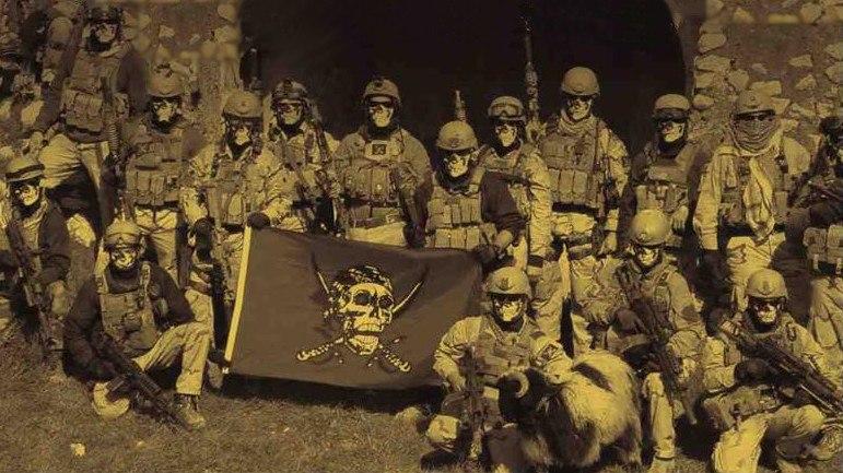 U.S. Militia