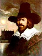 THE NOVEMBER SURPRISE Roman Catholic Guy Fawkes ~ Father Of Anonymous.