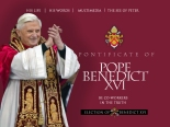 HP Benedict Papal pagea