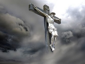 Died For Us All.
