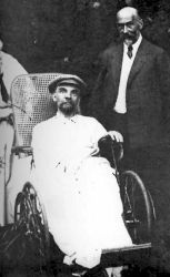 Rothschild Czar Vladimir Lenin Looks Exactly Like Charles Manson