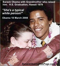 U.S. Constitution Closing In On Barack Obama: Barry Soetoro's Identity Fraud. Obama_grandmother1