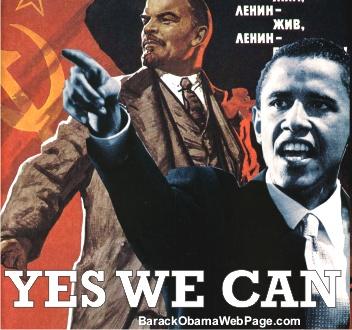 Lenin & Obama