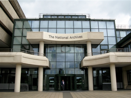 the-national-archives