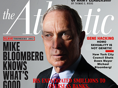 Bloomberg Atlantic