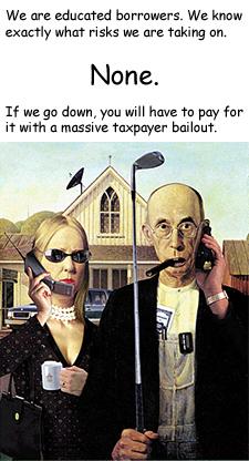 educated borrowers