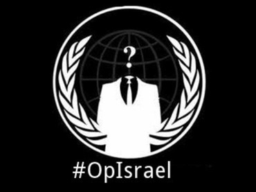 Israel anonymous