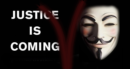 Justice Vendetta