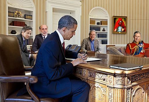 Obama & the illegal xxxecutive orders scheme.