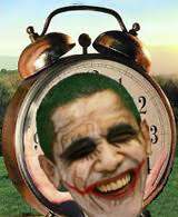 Obama Groundhog Day