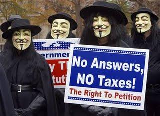 Taxes - No answers no taxes-1