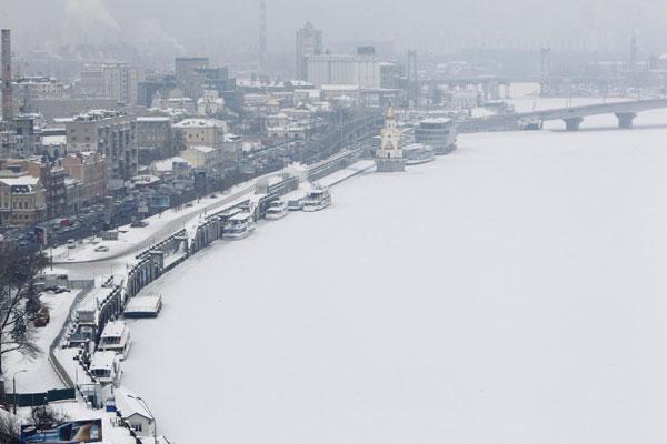 KIEV, RUSSIA