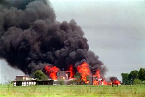28 Children Murdered On April 13, 1993
