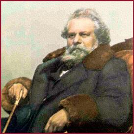 Freemason Satanist Giosuè Carducci