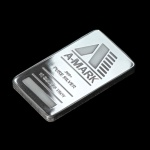 Stocks Are Sliding, Banks Are Shrinking: Reality Of Long Overdue 'Supply & Demand' Back In Action! Amark_silver_bar_10oz