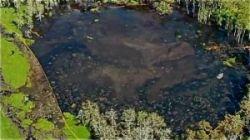 Louisiana Gulf Butane Sink Hole