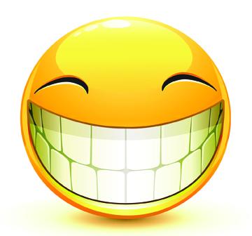 Happy Face 72dpi