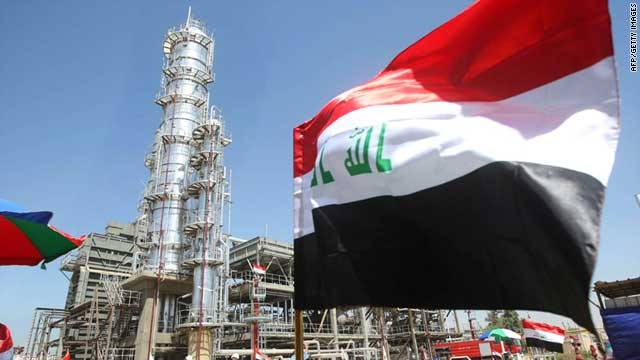 iraq-oil-field