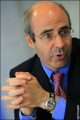William Felix Browder is the Chief Executive Officer Hermitage Capital Hedge Fund. Born: 1964Education: University of Chicago.