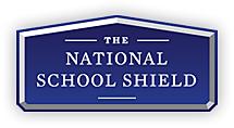 National School Shield