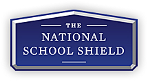 National School Shield
