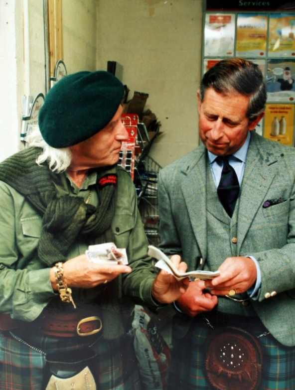 Breaking => Kincora ~ Paedophile Ring Leads To The Monarchy, MI5, & Rothschilds. Prince-charles-jimmy-savile