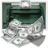 SMOTHERING AMERICA WITH CENTURIES OF UNPAID PRINTED DOLLARS!