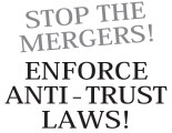 antitrust currency ~ stop the cabal hoarding of Global Wealth