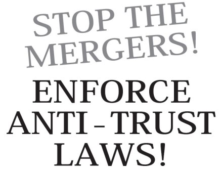 """antitrust laws Origins before 1890, the only """"antitrust"""" law was the common law contracts that allegedly restrained trade (eg, price-fixing agreements) often were not."""