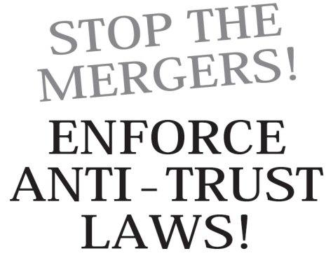 sign anti trust