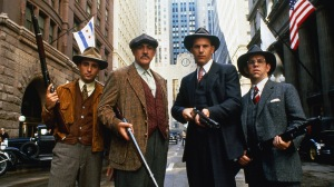 Only 4 Men brought down the Rothschild Mafia In Chicago ~ The Al Capone Factor!